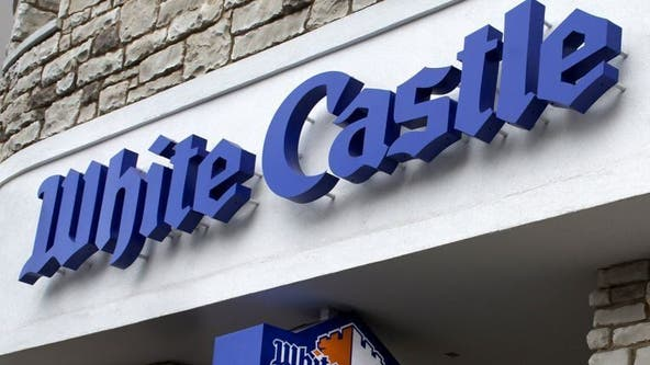 White Castle announces official opening date for Orlando location