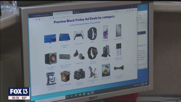 Monday cyber scams could have lasting impacts