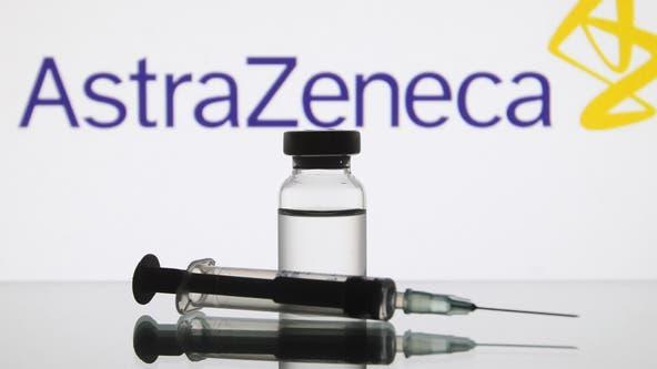 Thailand, Philippines sign for AstraZeneca COVID-19 vaccine