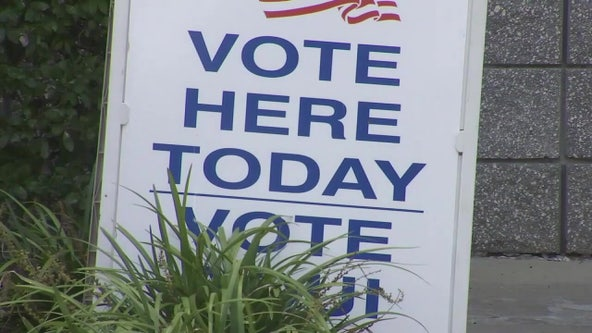 Florida House backs controversial elections changes
