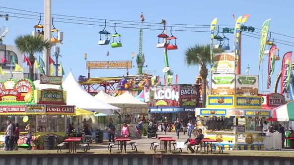 Florida State Fair announces 2021 dates