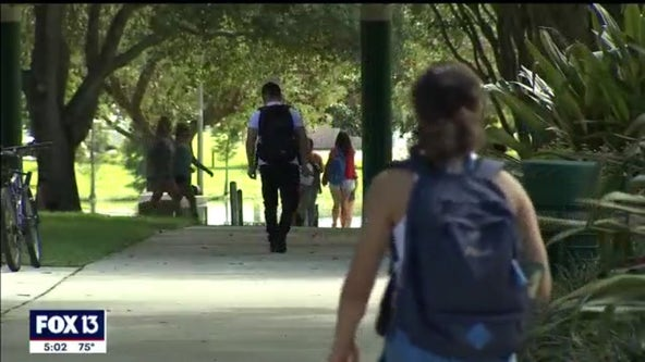 Florida lawmaker files bill that would cut tuition aid for degrees that don't 'lead to jobs'