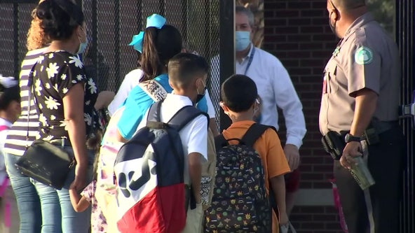 Florida education commissioner wants schools to end mask mandate for next year