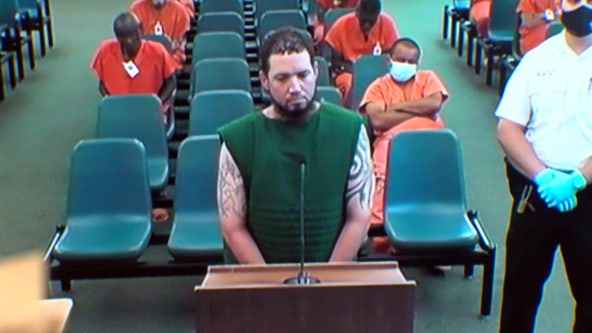 State wants second opinion after doctor concludes gunman was insane during Tampa rampage