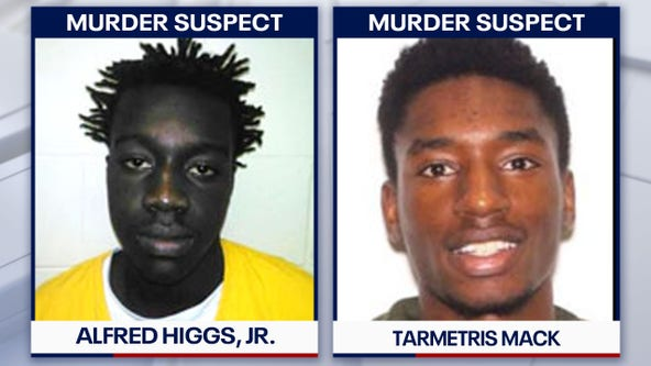 Polk sheriff identifies suspects in Poinciana gas station murder