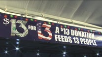 13 for 13 campaign begins at Metro Ministries
