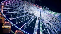 This year's Florida State Fair will be held from April 22-May 2