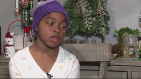 8-year-old girl writes letter to Santa for a new home after rental scam splits family up