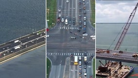 Big road projects for Bay Area drivers to look out for in 2021