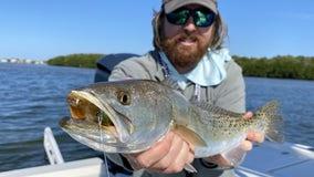Fishing Report: Dec. 11, 2020