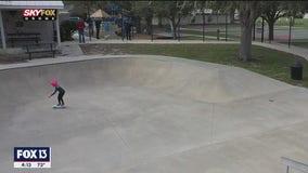 Drone Zone: Apollo Beach Park