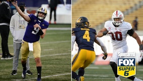 Big questions to be answered on penultimate weekend of college football season