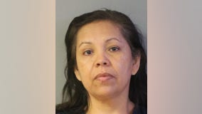 Polk woman tried to sell 8.8 pounds of meth to undercover detectives, officials say