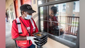 #GiveWithMeaning this year and donate to the American Red Cross to help disaster victims