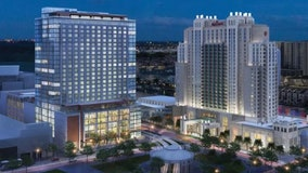 JW Marriott opens in downtown Tampa after nearly three years of construction