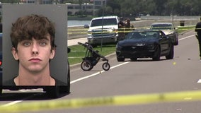 Judge will permit evidence showing driver's speed before Bayshore crash that killed mother, baby