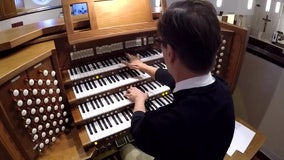 South Tampa's largest pipe organ to make its newly remodeled grand debut on Christmas Eve