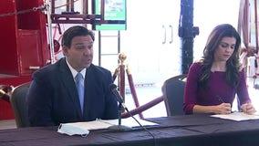 Gov. Ron DeSantis announces $23 million for Florida's mental health programs