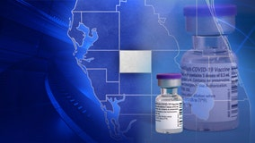 Hardee County COVID-19 vaccine distribution