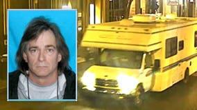Suspected Nashville bomber's girlfriend warned he was building bombs
