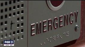 Sarasota County mental health team intervenes before the need for 911