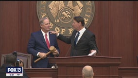 Florida lawmaker confident legislature will allow guns on college campuses