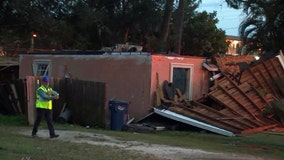 Bradenton family thankful for community support, faces long recovery after explosion