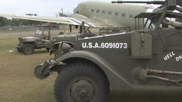 Military museum hosting Palm Harbor commemoration event