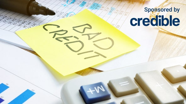You can get a loan with bad credit — but beware of these risks