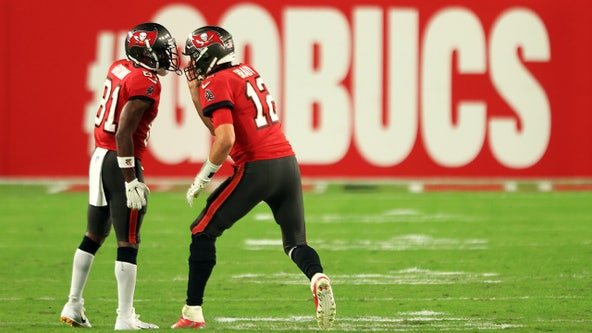 Buccaneers welcome bye week; rest up for season-ending stretch