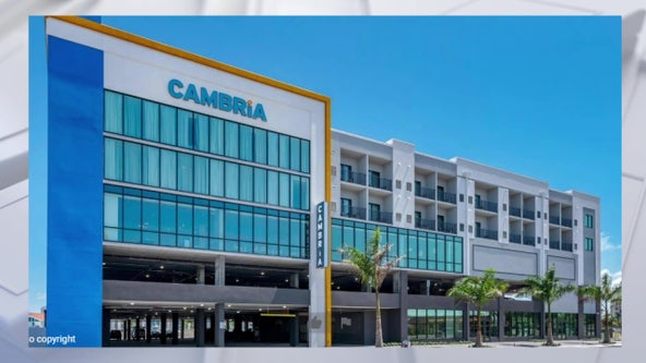 New Madeira Beach hotel banking on staycationers until visitors return