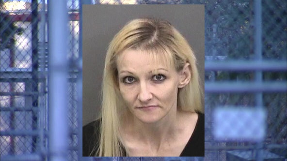 Valrico mother accused of aggravated manslaughter faces forgery charges in unrelated crime
