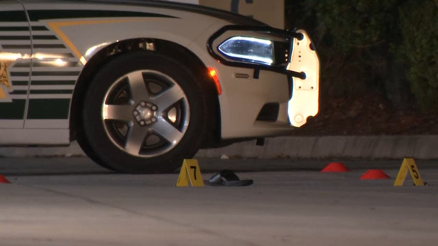 Hillsborough deputies investigating deadly shooting near Gibsonton gas station
