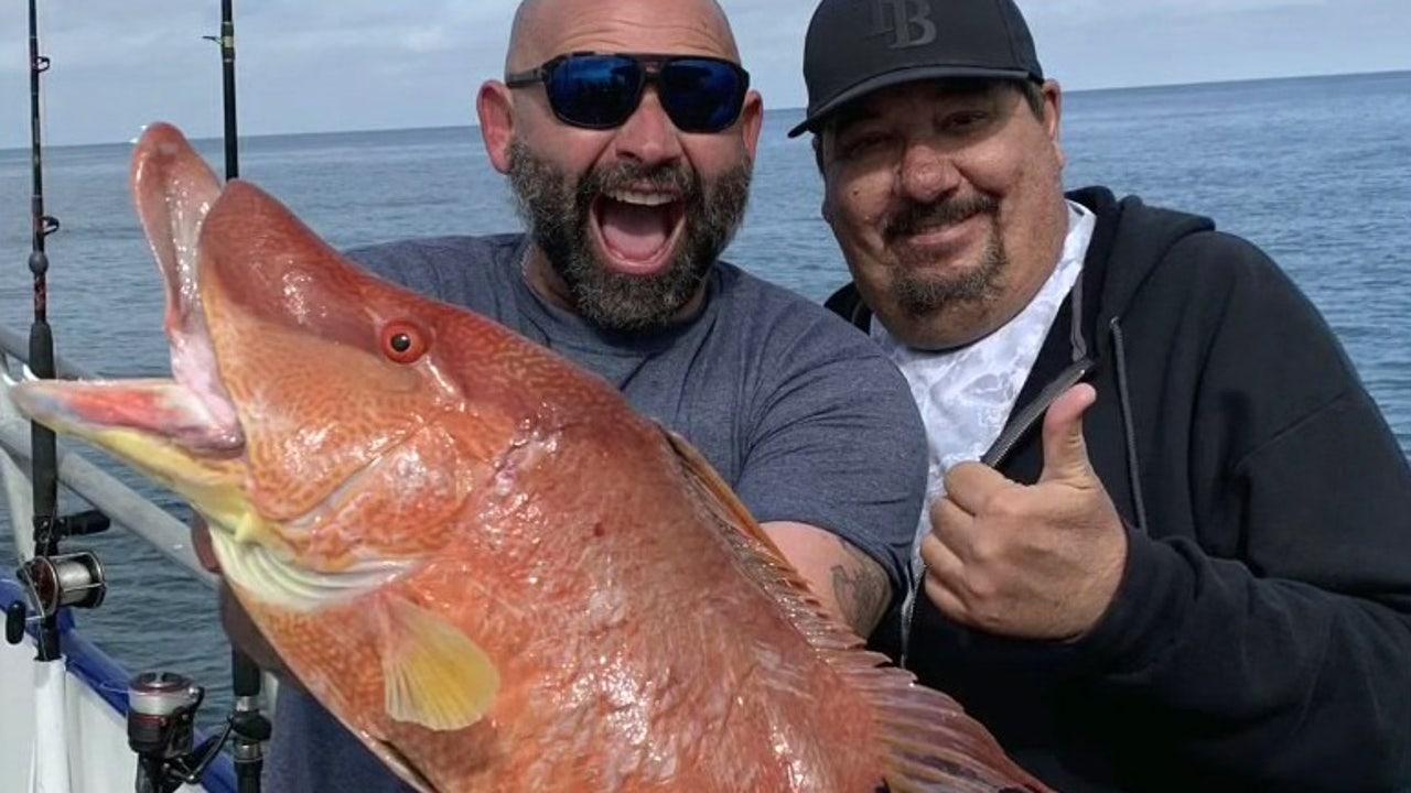 Fishing Report: January 22, 2021