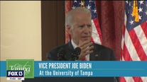 Biden's 2016 Tampa speech could shed light on foreign policy
