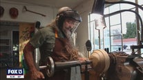 Made in Tampa Bay: Nick Reale Woodturning