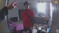 Bodycam video: Tampa police shoot armed man