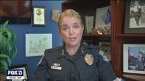 Sarasota police chief submits resignation