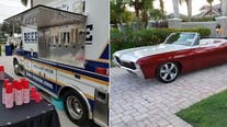 Great Rides: 1968 Chevy Impala and 'Beer Rescue' ambulance