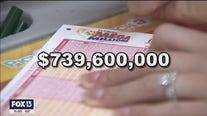 Mega Millions jackpot reaches unfathomable high