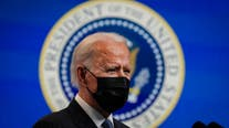 Biden feels confident U.S. will be 'well on our way' to herd immunity by summer