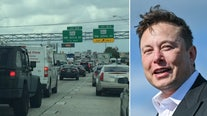 Elon Musk suggests digging tunnels to alleviate traffic jams in South Florida