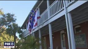 Manatee Village Historical Park takes a step back in time
