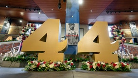 Baseball legend Hank Aaron laid to rest in private funeral service