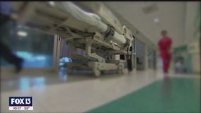 Healthcare officials warn of coming COVID-19 patient surge at Tampa Bay hospitals
