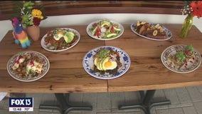 New restaurant joins Sparkman Wharf