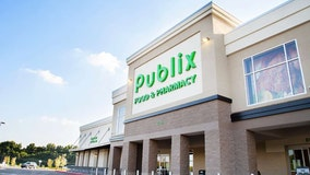 Nearly 600 Publix pharmacies in Florida to offer COVID-19 vaccine appointments