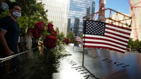 Soldier arrested in plot to blow up NYC 9/11 Memorial