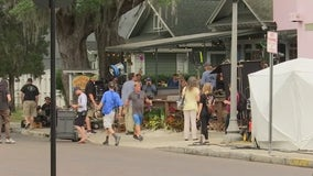 St. Pete-Clearwater lands on list of top 25 places to live, work as filmmaker