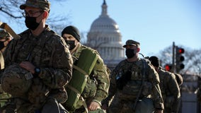 National Guard could stay in DC until the fall, source reveals to FOX 5